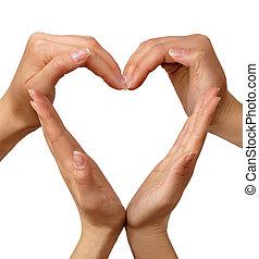 coeur, symbole