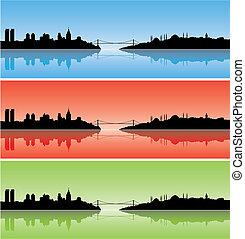 coloré, istanbul