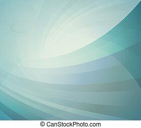coloré, résumé, illustration, lumières, vecteur, transparent