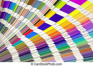 colorez swatches