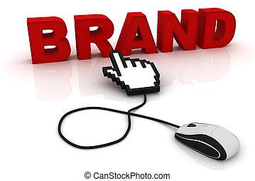 commercialisation, marque, concept:, mots