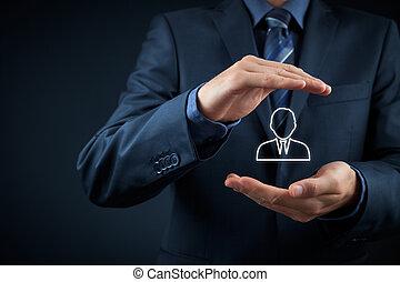 commercialisation, segmentation, éditorial