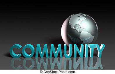 communauté globale