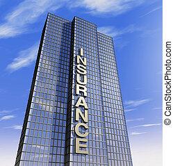 compagnie, headquartered, assurance
