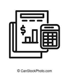 comptabilité, budget