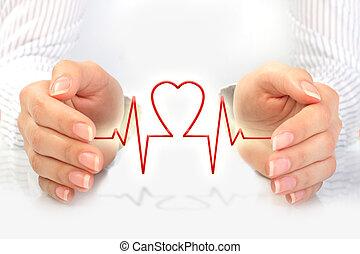 concept., assurance maladie