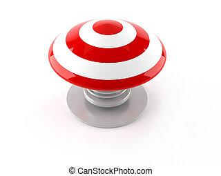 concept, bouton