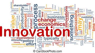 concept, business, fond, innovation