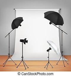 concept, conception, studio photo