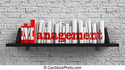 concept., education, management.