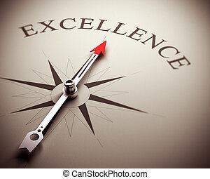 concept, excellence, business