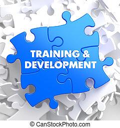 concept., formation, development., pédagogique