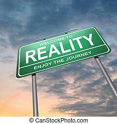 concept., réalité