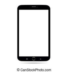 concept, smartphone