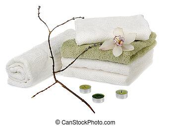 concept, spa