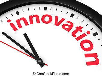 concept, temps, business, innovation