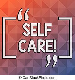 concept, tonalité, couleur, texte, infini, forme, pyramide, modèle, soi, écriture, santé, conserve, triangle, business, pratique, action, ceux, propre, améliorer, multi, mot, prendre, dimension., care., ou