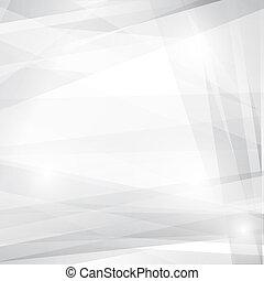 conception abstraite, gris, fond
