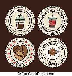 conception, café