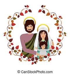 conception, christianisme