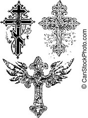 conception, croix