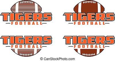 conception, football, tigres