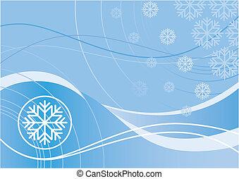 conception, hiver