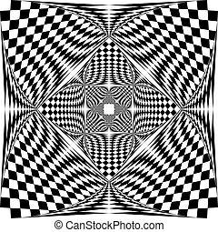 conception, hypnotique, barrière