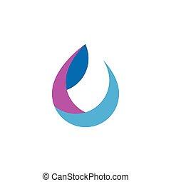 conception, logo, global