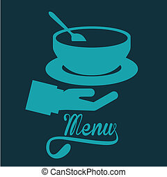conception, menu