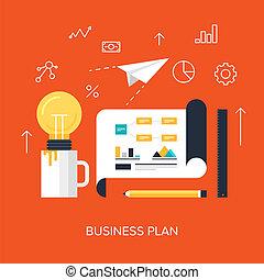 concepts., business