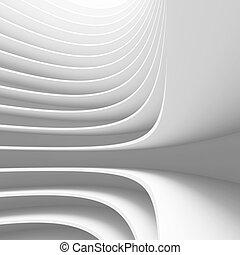conceptuel, conception, architecture