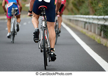 concurrence, cyclisme