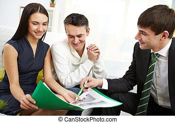 conditions, hypothèque, discuter