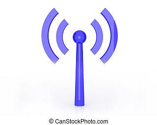connexion sans fil