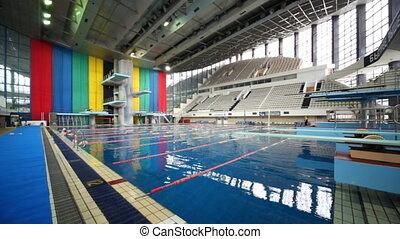conseils, sports, olympiysky, complexe, plongée, piscine, natation