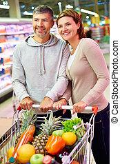 consommateurs, heureux