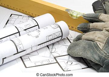 constructeur, équipement