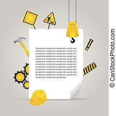 construction, éléments