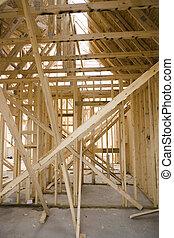 construction maison, 2