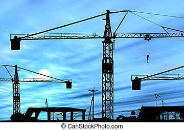 construction