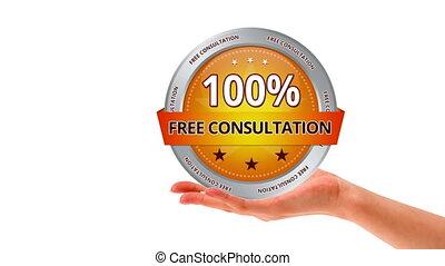 consultation, gratuite