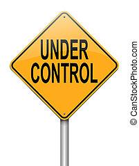 control., sous