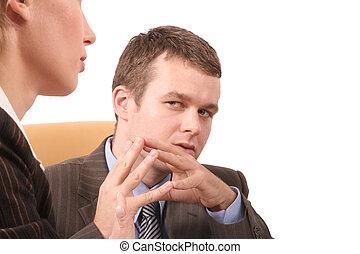 conversatio, business
