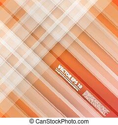 couleur, résumé, vecteur, fond, lines.