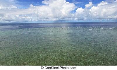 coup, horizon, ocean's