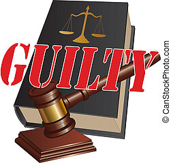 coupable, verdict