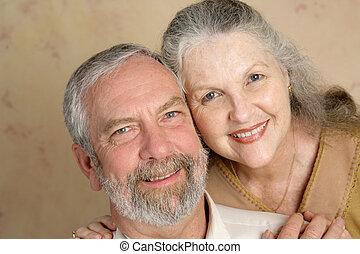 couple, aimer, mûrir