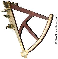 coupure, sextant