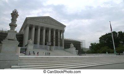 cour suprême, nous, 2012